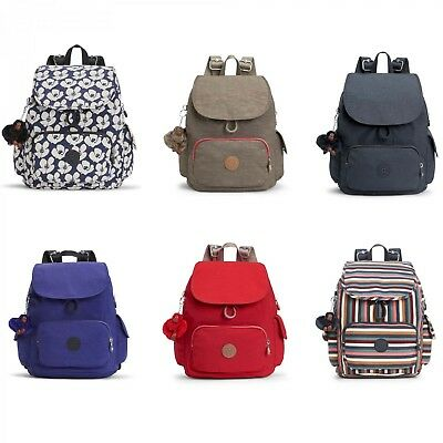 Kipling Damen Rucksack City Pack S K15635