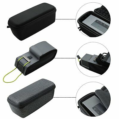 Travel Case Cover Pouch Bag For Bose-Soundlink Mini I II Speaker