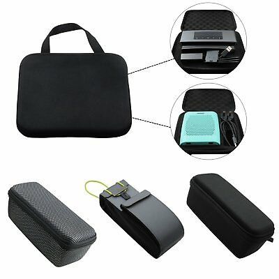Carry Travel Case Cover Pouch Bag For Bose-Soundlink Mini I II Colour Speaker