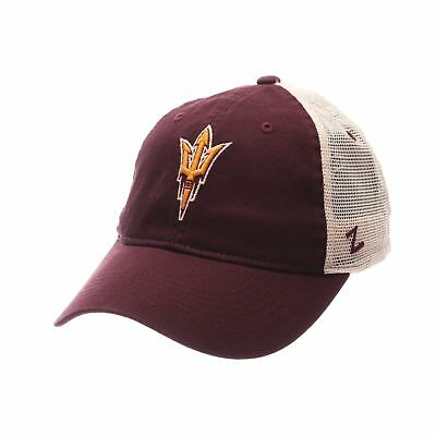 Arizona State Sun Devils Official NCAA University Adjustable Hat Cap by  Zephyr a839ffbcf486