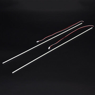 540x4mm LED Backlight Strips Kit For 24inch Update CCFL LCD Screen~Universal