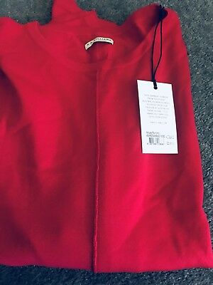 RM Williams Woman's Mare Poncho Brand New With Tags One Size