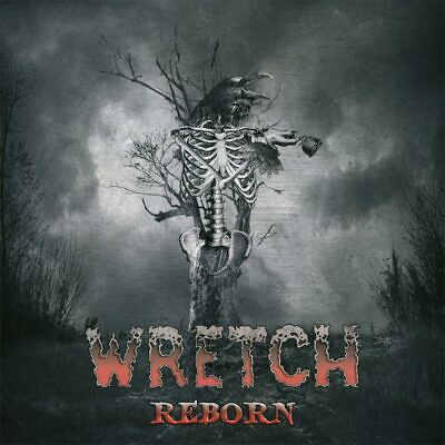 WRETCH - Reborn US-METAL +1
