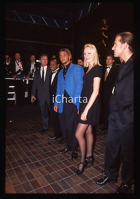 35mm vintage slide* 1995ca MONTE CARLO ACE OF BASE ai World Music Awards (11)