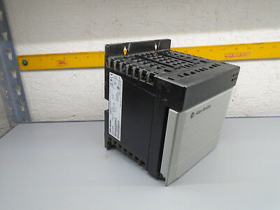 1756-PA75R Allen Bradley ControlLogix Redundent Power Supply 1756PA75R   N330