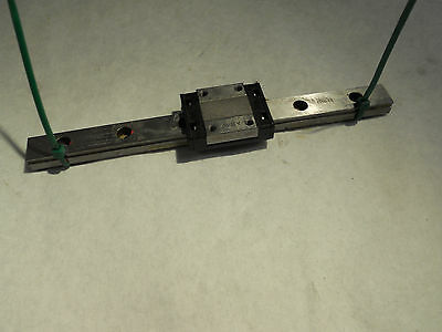 Thk Srs12M A5F-10 Linear Bearing Way Slide Stage Block Guide Rail Slide Assembly