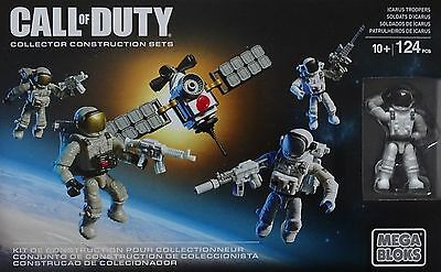 MEGA BLOKS® CNK27 Call of Duty® Icarus Troopers