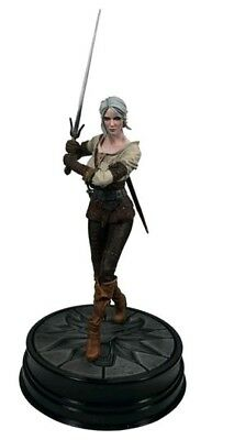 Other Statues--The Witcher 3 - Ciri Action Figure