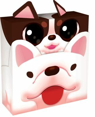 Doggy Go - Real Time Action Game