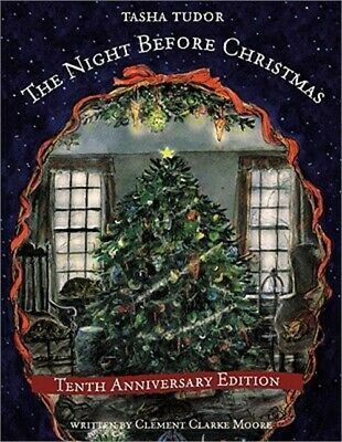 The Night Before Christmas (Paperback or Softback)