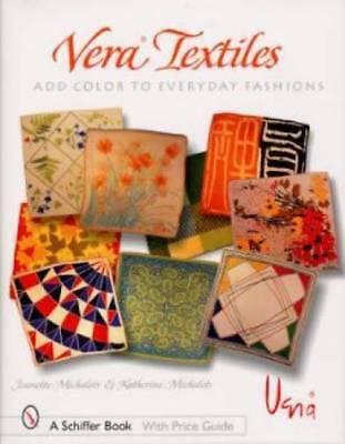 Vera Textiles book Vintage Linen Towel Tablecloth