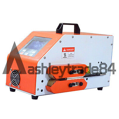 Automatic Inflated Air Cushion Machine Air Dunnage Bags Package Machine 220V