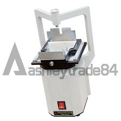 Dental Laser Teeth Pindex Pin Drill Machine Plastic Board JT-20 Lab Equipment
