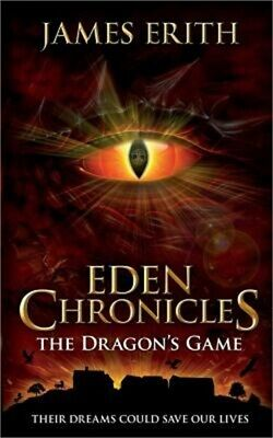 The Dragon's Game (Paperback or Softback)