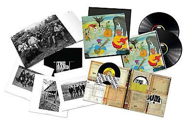 The Band - Music From Big Pink - 50th Anniversary Ed. (NEW SUPER DELUXE BOXSET)