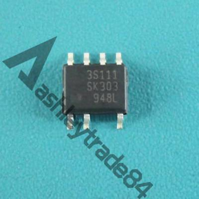 New 10Pcs Ssc3S111 3S111 Sop-7 Ic