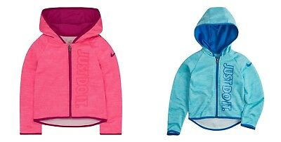 d78eeecf5a88 NEW NIKE GIRLS Therma-Fit Pullover Hoodie Choose Size and Color MSRP ...