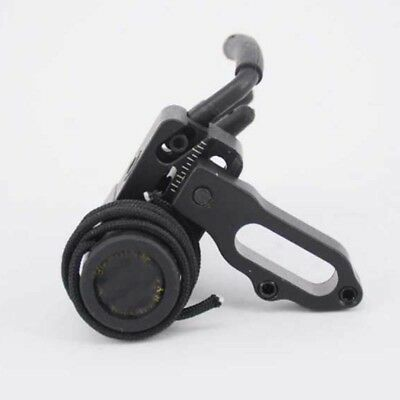 General Tactical Hunting Archery Fall Drop Away Arrow Rest Set for Compound Bow