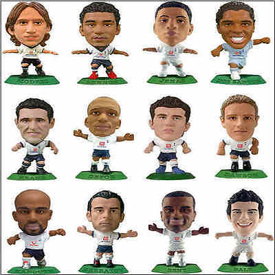 CORINTHIAN Microstar football figure TOTTENHAM HOTSPUR Spurs players - Various
