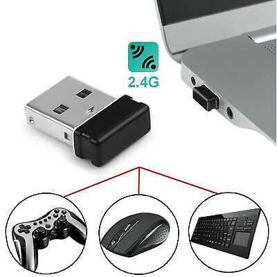 [Logitech Replacement Unifying USB Receiver/Dongle for Keyboard/Mouse New Hot