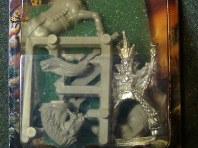 Empire Ice Queen in Blister - Warhammer Fantasy Citadel Games Workshop OOP WHFB