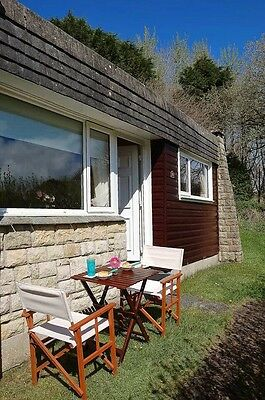 Value Self Catering Chalet In North Cornwall Surfing Cycling Walking Holidays