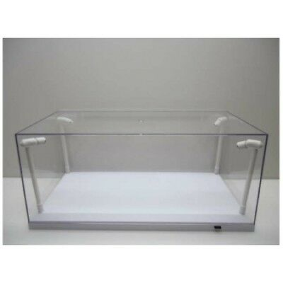 Triple 9 T9-189921 - 1/18 Led Display Case With 4 Lights 35 X 15 X 16 Cm