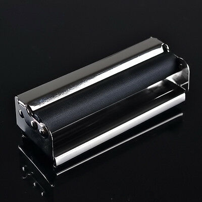 Easy Manual Tobacco Roller Hand Cigarette Maker Rolling Machine Tool