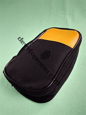 Soft Case/bag for Fluke 101 107 115C 116 117 175 177 179 705 707 15B+ 17B+ 18B+
