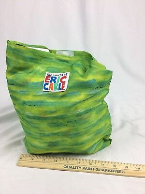 TheVery Hungry Caterpillar Shopping Cart High Chair Grocery Cart Cover Eric Carl