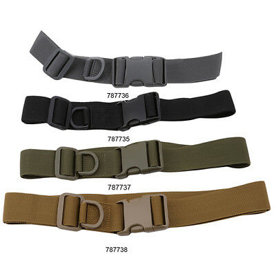 Outdoor Tool Simple Army Tactical Belt Men Military Waist Belts High Quality Z