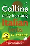 Collins Easy Learning - Collins Easy Learning Italian Verbs (Collins Easy Lea.