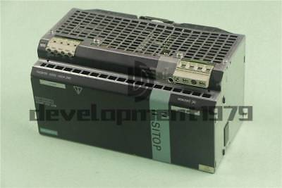 Used Siemens SITOP Power Supply 6EP1 437-3BA00 6EP1437-3BA00 40A