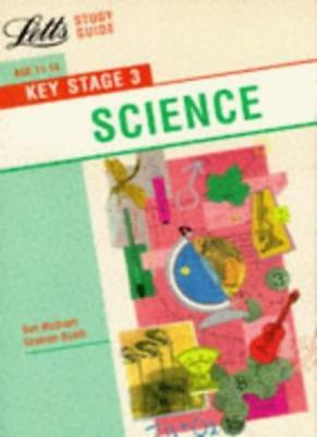 Science (Key Stage 3 Study Guides)-G.R. McDuell, Graham Booth