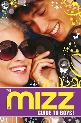 The Mizz Guide to Boys-Various