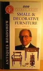 """Antiques Roadshow"" Pocket Guide: Small and Decorative Furniture-John Bly"