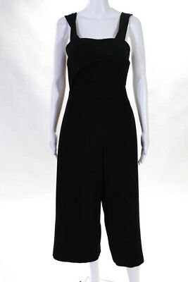 4f5a068ff5b Keepsake the Label Womens Jumpsuit Size Small Shooting Star Black  205  10891427