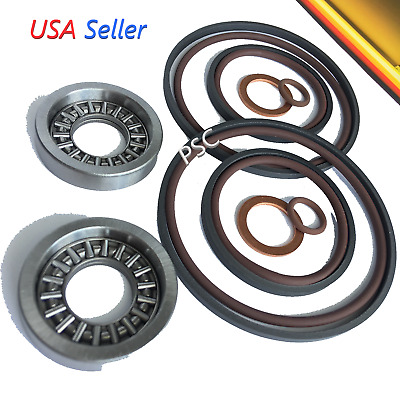 Dual VANOS O Ring Seal Kit For BMW E46 M52tu M54 56 e36 39 e60 e65 Z3 Z4 X3 X5