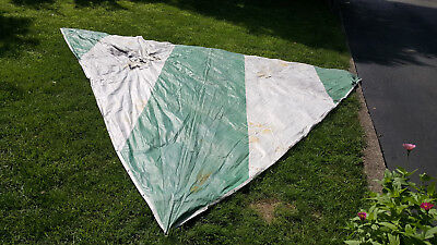 Sunfish Sailboat Sail  - Used AMF Alcort Sail Boat