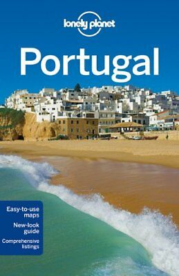 Lonely Planet Portugal (Travel Guide)-Lonely Planet,St Louis,Armstrong,Clark,Sk