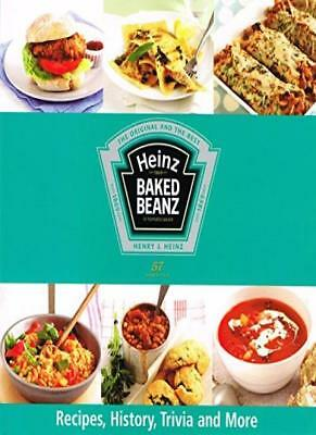 Heinz Baked Beans : Recipes , History , Trivia And More :-No Listed Author