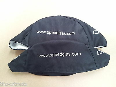 3M Speedglas Welding/Welders Beanie Cap, Pack of 2 Hats