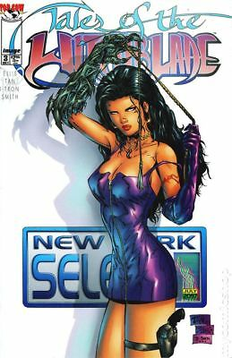 Tales of the Witchblade #3 1997 FN Stock Image