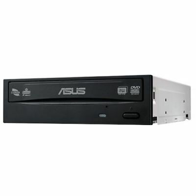Asus DVW DRW-24D5MT SATA Black Silent ohne Software intern bulk