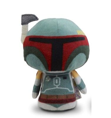 Hallmark Itty Bittys Star Wars BOBA FETT The Force Awakens Bitty