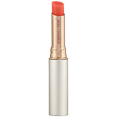 NEW Jane Iredale Just Kissed Lip and Cheek Stain Forever Red 2.3g