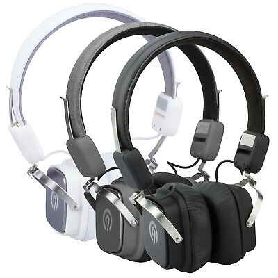 NINETEC ProBeat WIRELESS BLUETOOTH Stereo Bügel-Kopfhörer HEADSET HIFI