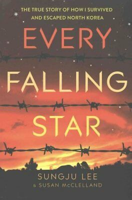 Every Falling Star (UK edition): The True Story of How I Survived 9781419723810