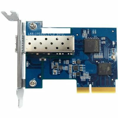 Qnap Single-port (10Gbase-T) 10GbE network expansion card, PCIe Gen3 x4