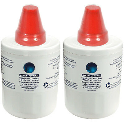 DA29-00003G HAFIN2 EXP APP100 Type Ice Water Filters for SAMSUNG American Fridge